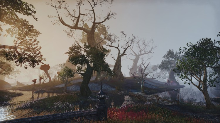 Deshaan Chest Route ESO
