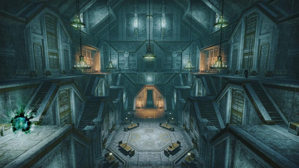 Arkthzand Library